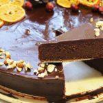ČOKOLADNA TORTA S ROGAČEM: Bez brašna, obogaćena finim aromama