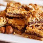 ČUPAVA KATA: Ukusan starinski kolač s pekmezom i lješnjacima