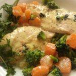 SOČNI PILEĆI FILE S POVRĆEM: Jednostavno i ukusno jelo koje vam nikad neće dosaditi