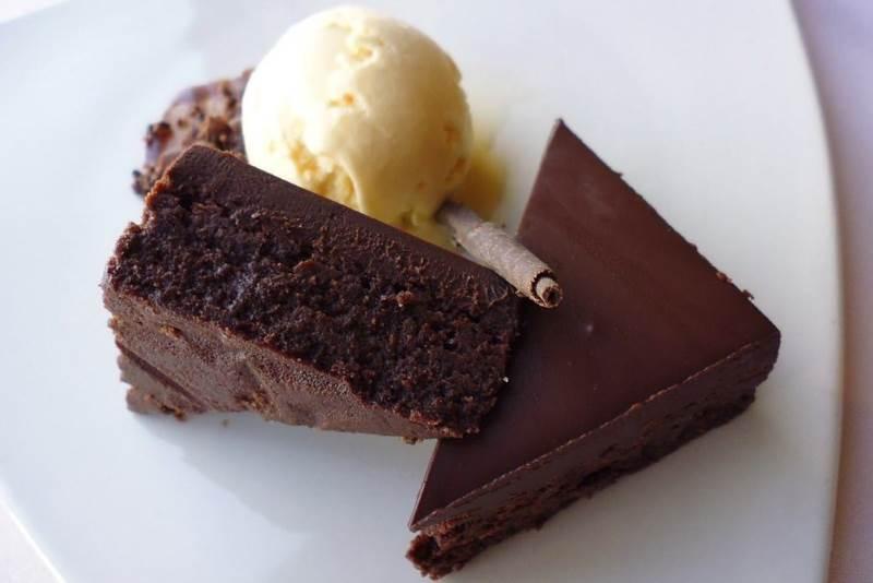 Najjednostavniji i najukusniji čokoladni kolač