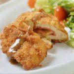 DOMAĆI CORDON BLEU: Pripremite jelo koje obožavaju ljudi širom svijeta