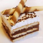 KEKSOLINO: Super kolač bez pečenja, rado ga jedu djeca, ali i odrasli