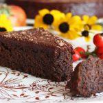 UKUSNA I JEDNOSTAVNA: Sočna torta od čokolade i maka