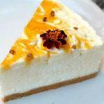 MANGO CHEESECAKE: Zanimljiva i ukusna varijacija popularnog deserta