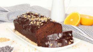 SAVRŠEN SLATKI ZALOGAJ: Čokoladni kolač s aromom naranče i cimeta