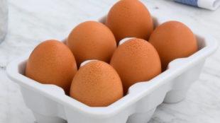 I jaja se mogu čuvati u zamrzivaču! Evo kako ih možete zamrznuti...