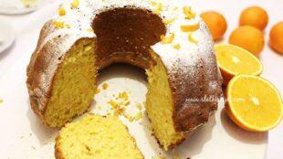 KUGLOF S NARANČAMA: Jednostavan recept za super fin i vrlo sočan kolač